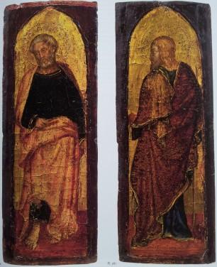 345 Gentile da Fabriano Apostles