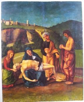345 Michele da Verona Lamentation